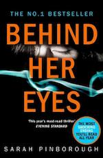 Behind Her Eyes - Sarah Pinborough (ISBN 9780008131999)