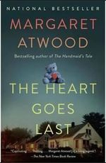 Heart goes last - Margaret Atwood (ISBN 9781101912362)