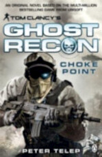 Tom Clancy's Ghost Recon - Peter Telep, Tom Clancy (ISBN 9781405912594)