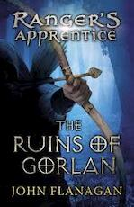 RANGER'S APPRENTICE, THE, V.1 - RUINS OF GORLAN - john flanagan (ISBN 9780440867388)
