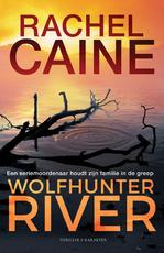 Wolfhunter River - Rachel Caine (ISBN 9789045217086)