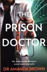 The Prison Doctor - Amanda Brown (ISBN 9780008311445)