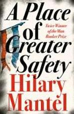 Place of Greater Safety - hilary mantel (ISBN 9780007250554)