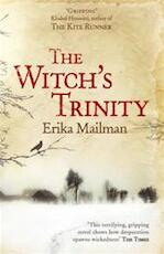 The Witch's Trinity - Erika Mailman (ISBN 9780340977484)