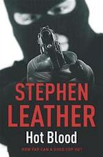 Hot Blood - Stephen Leather (ISBN 9780340921685)