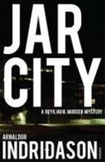 Jar City - Arnaldur Indridason (ISBN 9780099541837)