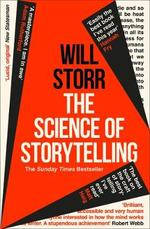 Science of storytelling - will storr (ISBN 9780008276973)