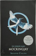 Mockingjay - Suzanne Collins (ISBN 9781407132105)