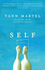 Self - Yann Martel (ISBN 9780394281773)