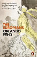 The Europeans - Orlando Figes (ISBN 9780141979434)