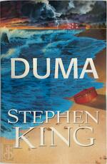 Duma - Stephen King (ISBN 9789024528080)
