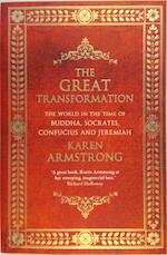 The Great Transformation - Karen Armstrong (ISBN 9781903809754)