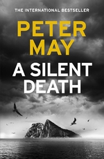 Silent death - Peter May (ISBN 9781529406870)