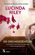De orchideen tuin MP - Lucinda Riley (ISBN 9789401612814)