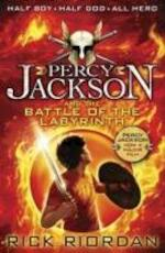 Percy jackson (04): percy jackson and the battle of the labyrinth