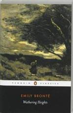 Wuthering Heights - emily bronte (ISBN 9780141439556)