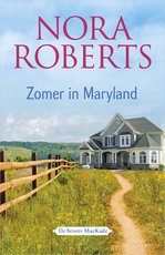 Zomer in Maryland (2in1) - Nora Roberts (ISBN 9789402545999)