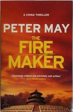 The fire maker - Peter May (ISBN 9781786481382)