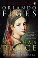 Natasha's dance - orlando figes (ISBN 9780140297966)