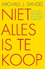 Niet alles is te koop - Michael J. Sandel (ISBN 9789025901806)