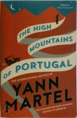 High Mountains of Portugal - Yann Martel (ISBN 9781782114741)