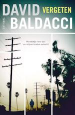 Vergeten - David Baldacci (ISBN 9789400504929)
