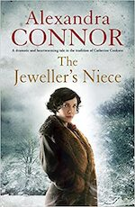 The Jeweller's Niece - Alexandra Connor (ISBN 9780755347742)