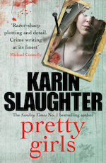 Pretty Girls - Karin Slaughter (ISBN 9780099599432)
