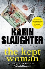 Kept Woman - Karin Slaughter (ISBN 9780099599456)