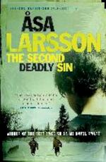 Second Deadly Sin - Asa Larsson (ISBN 9780857389985)