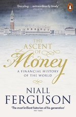 The Ascent of Money - Niall Ferguson (ISBN 9780141990262)