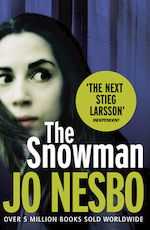 The Showman - Jo Nesbo (ISBN 9780099575542)