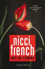 Huis vol leugens - Nicci French (ISBN 9789026353130)