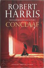 Conclaaf - Robert Harris (ISBN 9789023426547)