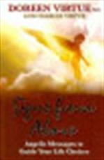 Signs from Above - Doreen Virtue (ISBN 9781848500266)