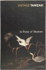 In Praise of Shadows - Junichiro Tanizaki (ISBN 9780099283577)