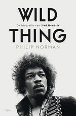 Wild thing - Philip Norman (ISBN 9789400405660)