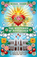 The Mysteries of Pittsburgh - Michael Chabon (ISBN 9780340936269)