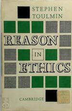 An Examination of the Place of Reason in Ethics - Stephen Edelston Toulmin (ISBN 9780521091169)