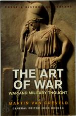 The Art of War - Martin van Creveld, John Keegan