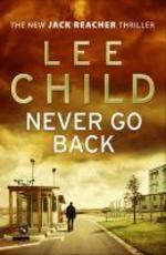 Never go back - Child L (ISBN 9780553825558)