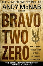 Bravo two zero - andy mcnab (ISBN 9780552168823)