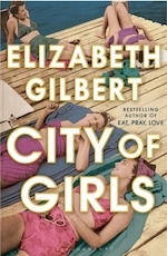 City of girls - elizabeth gilbert (ISBN 9781408867068)