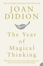 The Year of Magical Thinking - Joan Didion (ISBN 9780007216857)