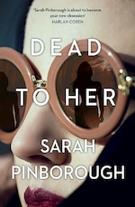 Dead to her - sarah pinborough (ISBN 9780008392390)