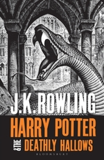 Harry potter (07): harry potter and the deathly hallows (adult paperback) - j. k. rowling (ISBN 9781408894743)