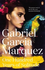 One hundred years of solitude - gabriel garcia marquez (ISBN 9780241968581)