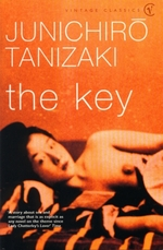 Key - Junichiro Tanizaki (ISBN 9780099289999)