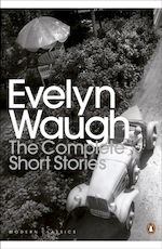 Complete short stories - evelyn waugh (ISBN 9780141193687)