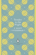 Penguin english library Tender is the night - f scott fitzgerald (ISBN 9780241341483)